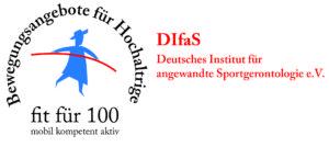 Deutsches Institut für angewandte Sportgerontologie e.V. (DIfaS e.V.)