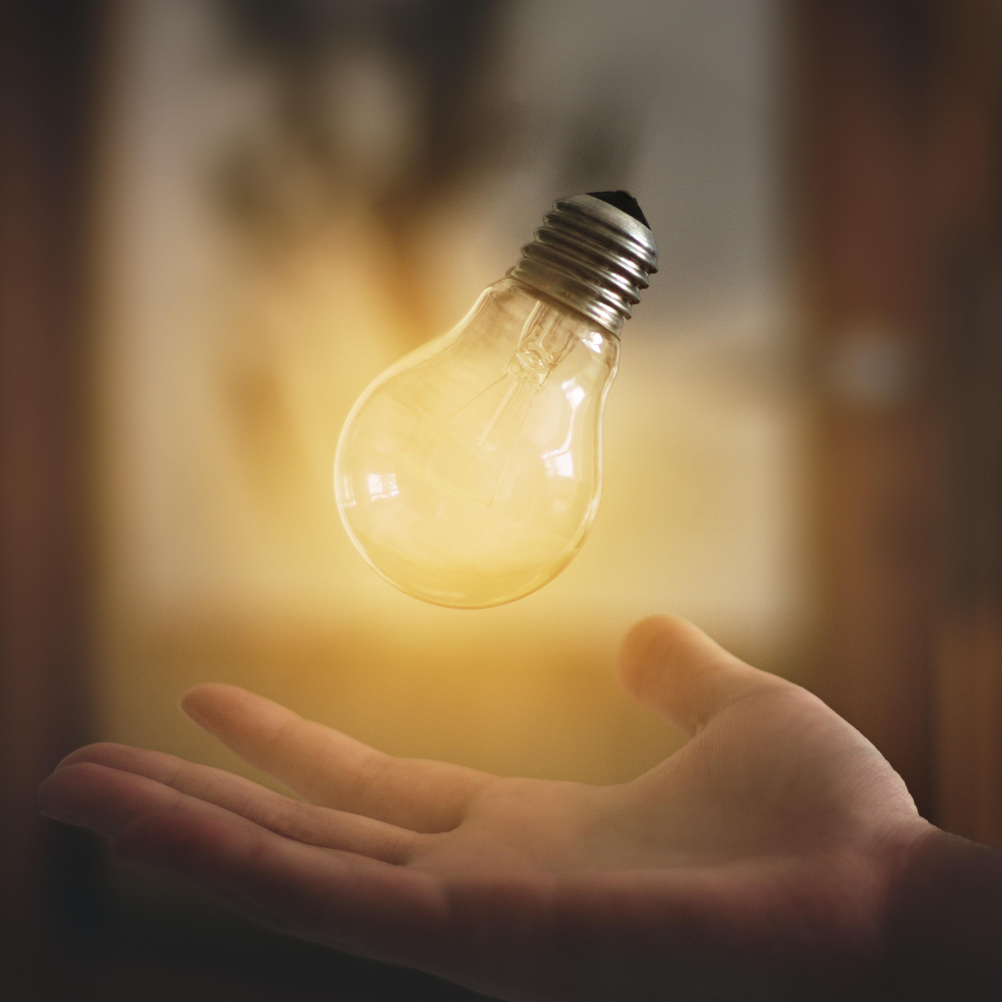 Thinking outside the box – junge Start-Ups präsentieren ihre Ideen