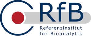 Referenzinstitut für Bioanalytik