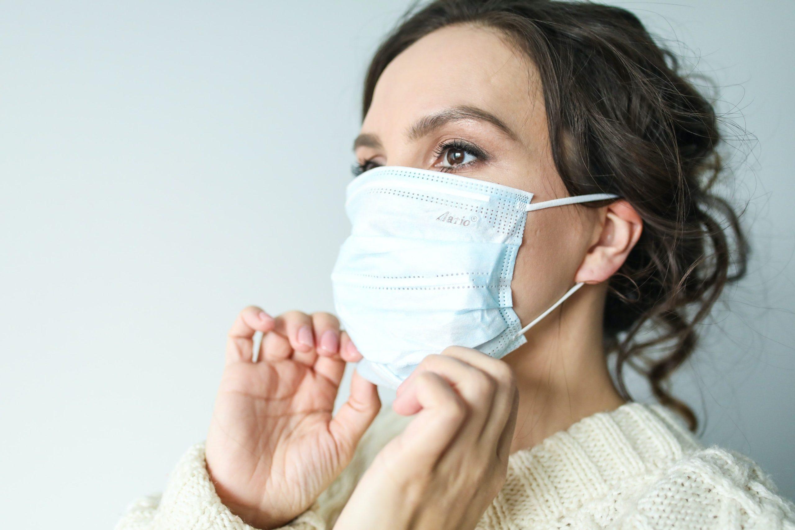 You are currently viewing Wie gut und wen schützen Masken?