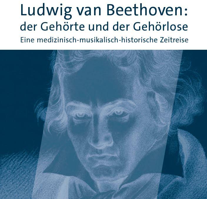 Beethoven Symposium im Universitätsklinikum Bonn am 16. und 17.10.2020