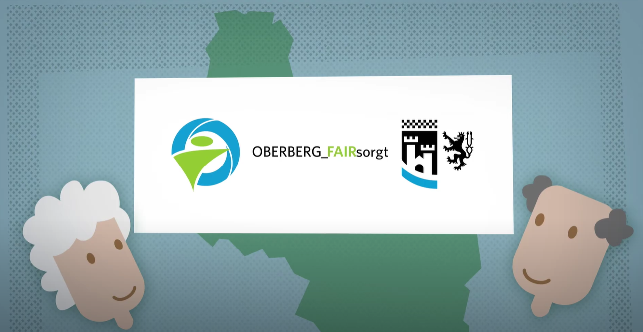 """You are currently viewing OBERBERG_FAIRsorgt: Die """"FAIRsorgung"""" steht in den Startlöchern"""
