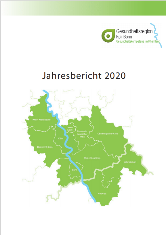 You are currently viewing Jahresbericht 2020