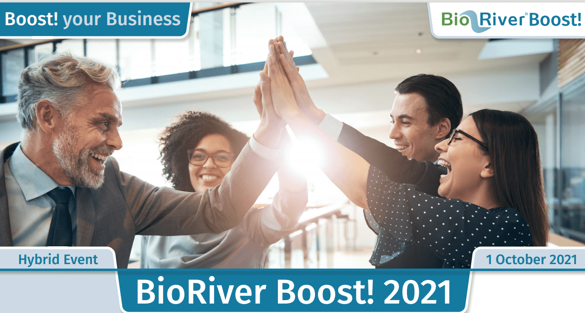 You are currently viewing BioRiver Boost! 2021- Start-up Wettbewerb für Life Science Gründer